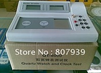 Quartz Watch Test Tester Q-Tester QT 8000 Quartz Watch and Clock Test