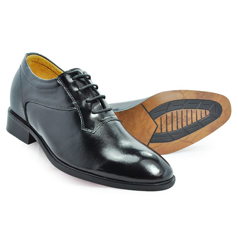 9908 -Black leather dress Europe Shoes - hot sell Oxford shoes for men/boys WEDDING EMS/DHL SHIPPING - discount 50% OFF 7 days
