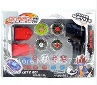 Freeshipping EMS,Hot sale. Beyblade (48pcs),Beyblade toy/Beyblade spinning toy
