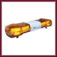 LED emergency warning lightbar + 100W siren speaker,  DC12V, 100000h service life, PC lens, waterproof IP56 (TBD-GA-01322P_