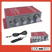 HY2002 Car audio(amplifier,power amplifier,car amplifier)