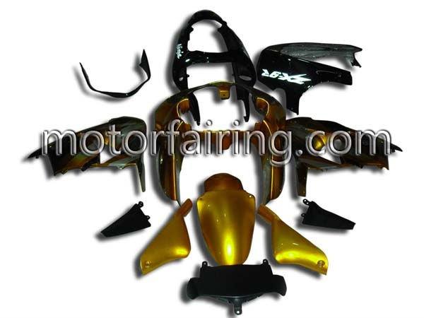 2011 New Aftermarket Body Fairings For Kawasaki Ninja ZX9R ZX-9R 00-01 2000 2001 ABS Motorcycle Fairings/Race Fairing/Body Kits(China (Mainland))