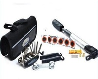 18 in 1 Bicycle repair tools,Cycling repair kits,Bike 18 in 1 Multitool tool set /Free Shipping