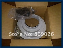 LNB Holder,ku band lnb holder,Conical Scaler Ring & LNB Bracket C to Ku Band Kit FTA, Free Shipping(China (Mainland))