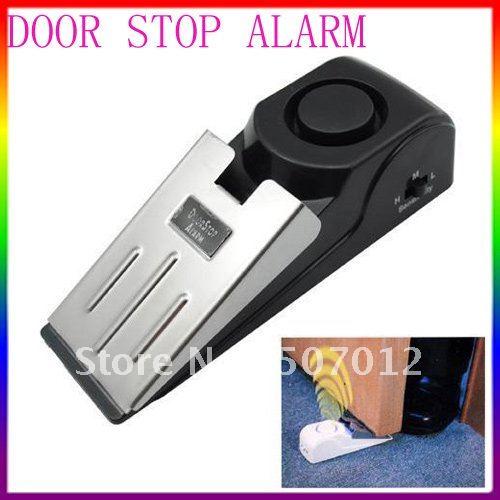 Door Security Stops