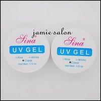 UV Gel Basic GEL Builder Gel for Nail Art Manicure Free Shipping Wholesale