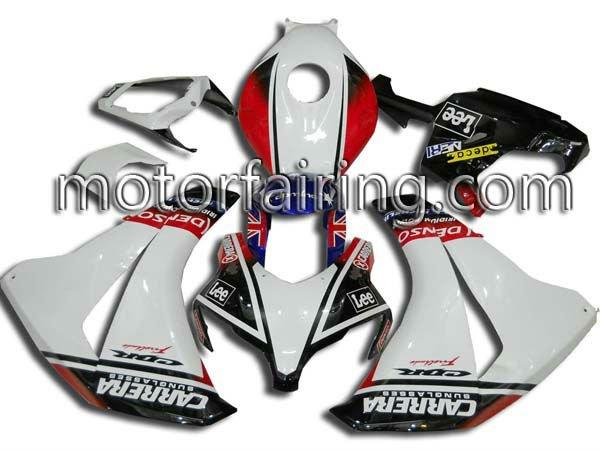 Motorcycle bodywork fairing,spare parts for Hoda CBR1000 08-10(China (Mainland))