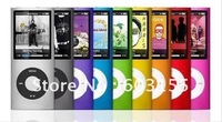4GB 5th Generation Video Camera MP4 Player many colors