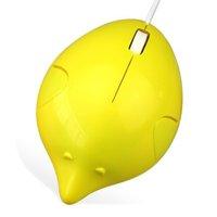 Fashion USB Optical Fun Heating Mouse Lap/PC 1335
