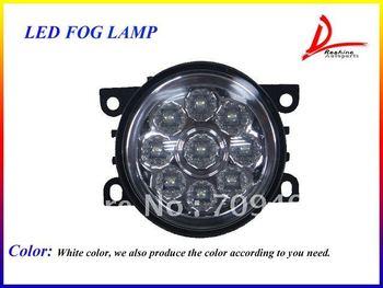 Peugeot 207, 307, 407 LED fog lamp; LED fog light for peugeot. LED fog lamp