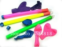 Free shipping LED ballon,Wedding Flashing LED light,LED toy, Christmas,New Year,party,Birthday,bar,1lot=50sets=100pcs ballons