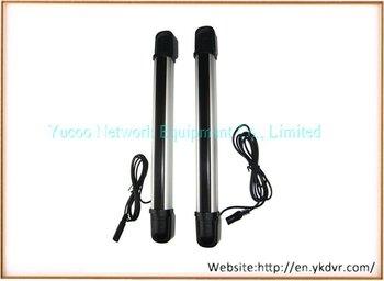 YK-QHS-210 2Beams outdoor 10m indoor 30m Infrared Barriers