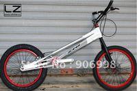 "ZHI-Z3R-20"" Complete Bike, trials bike (with front disc ,rear oil brake)"