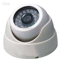 "520TVL DOME CAMERA 3.6MM Lens,1/3"" Sony CCD,IR LED Infrared light,effectively avoid fog, reflection"