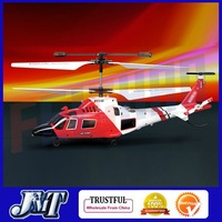 F01949 3CH 3.5CH Syma S111G Coast Guard MH-68A Infrared I/R RC Remote Control Helicopter RTF Gyro USB LED + Free shipping