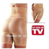 Free Shipping Slimming Pants Burn Fat  California Beauty Slim`n Lift Body Shaping Under Garment Body Slimming Pyjama Pants