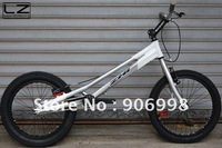 """ZHI-Z3-20""""-complete bike ,trials bike  (with front and rear V brakes )"""