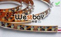 led strip, non-waterproof flexible led strip,300pcs SMD/reel,5meters/roll,item no.: WF-12W60N-3508