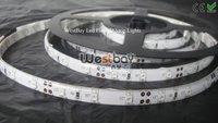 led strip, waterproof flexible led strip,300pcs 3528 led flexible strip,5meters/roll,item no.: WF-12W60D-3508