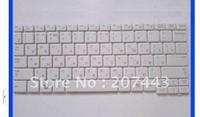 Original New Laptop Keyboard WWEL-0223 for Samsung N148 N140 NB20 NB30 N130 N150 RU version