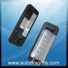 luce targa a led per bmw e36 luce auto del led e36 ( 1992-1998 ) luminosità eccellente LPL-E36(China (Mainland))
