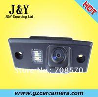 auto camera,  car  back view camera for VW Touraeg/ Tiguan/ 06,07 Bora/Passat JY-523