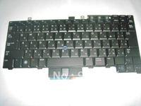 The new black keyboard NSK-DB30J  for Dell Latitude E6400 E6500 Precision M2400 M2500 JP version
