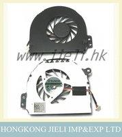 Fan101  Laptop CPU Fan for DELL Inspiron 1546 MF60100V1-Q010-G99 DELL P/N:0F5GHJ DC5V 0.37A   4LUM3FAW110