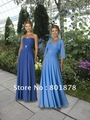2012  Fashion Latest Style A-line Chiffon Bridal Mother Dress MZ49