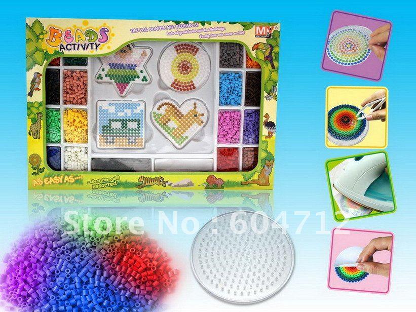 Diy Puzzle Box Kit
