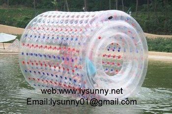 water zorb roller TPU  0.7MM 2.4x2.0M