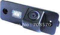 for VW Bora, Jetta and Phaeton, mini and hidden car  back view camera, auto reversing camera  JY-538