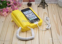 20pcs on sale Phone Charging Station Power Dock/Cable Phone x Phone Fixed Line for 3G