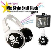 wholesale skull headphone