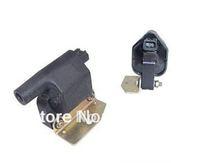 Ignition Coil/auto ignition coil/ Auto Electric Connector /3705010A4 /JL465Q2/SC6350A/EZX-126A