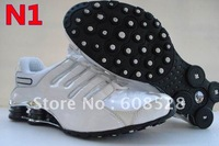 Wholesale Sport P'5000 Design Bounce Running shoes Color: black-blue New colorways Men's shoes and Free shipping