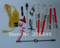 Free shipping main blade grip set USB main blades spare parts for 22cm S107G Metal 3ch Gyro R/C Mini Helicopter RC plane S107