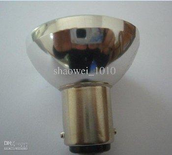 20 Watt, 12 Volt 37mm, Reflector BULB, DC, Bayonet Flood Reflector Elevator/Automotive Reading Bulb,Auto car motor  Accessories