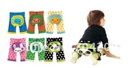12pcs/lot- 6 styles 3 sizes Animal Character Cute pp pants/Baby cotton pants/Baby shorts