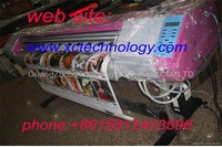 large format solvent printer for outdoor advertising