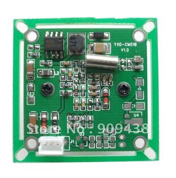 380TVL Cmos sensor CCTV camera module/board camera