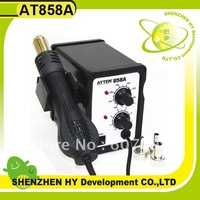 ATTEN AT858A 700W 220V Advanced air-heater station,SMD rework station,hot air gun