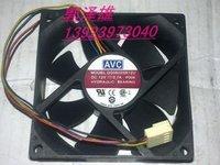 AVC DS08025R12U DC12V 0.70A Four-wirePWMFan Cooling Fan