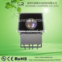RGB led flood light 90W / high power led spot light / RGB flood light