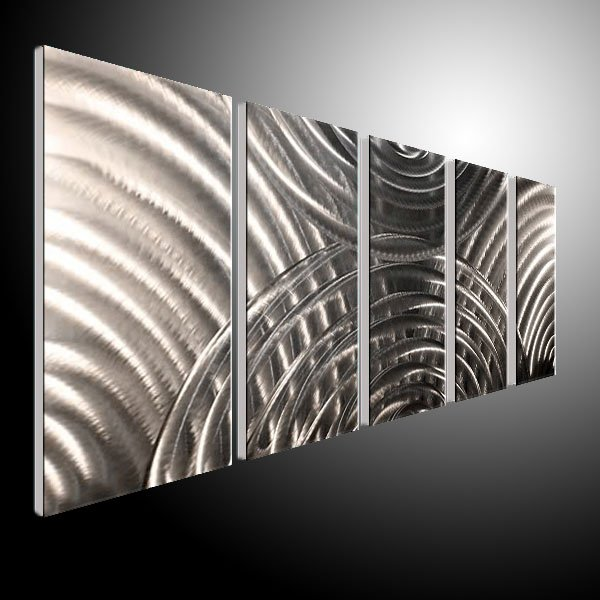 Metal Wall Art Sculpture Metal Painting Home And Office Decor