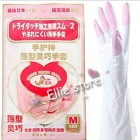 PVC Shark oil  waterproof  HandSaver gloves