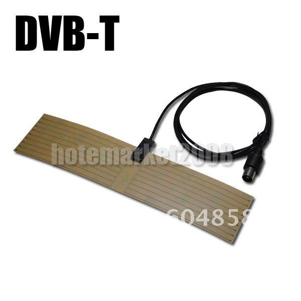 TV ANTENNA 12dBi External Digital DVB-T TV HDTV Antenna Aerial SMD(China (Mainland))