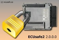 ECU Safe protect tool