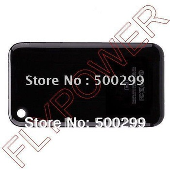 For iphone 3G Battery cover, back cover, battery door by free shipping; 5pcs/lot