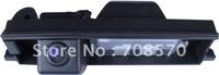 for TOYOTA RAV4 ,  good nightvision and 170 degree wide angle car backup camera, vehicle backup camera JY-571
